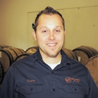 Gabe Spencer - Distiller