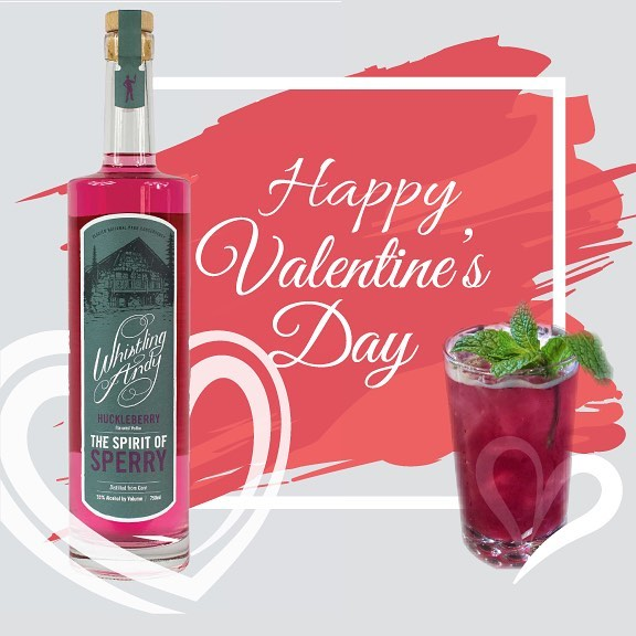 Happy day of hearts to you all! If you're in the area, stop in today and tomorrow so we can show you the love with $2 off all cocktails and 20% off bottles!
