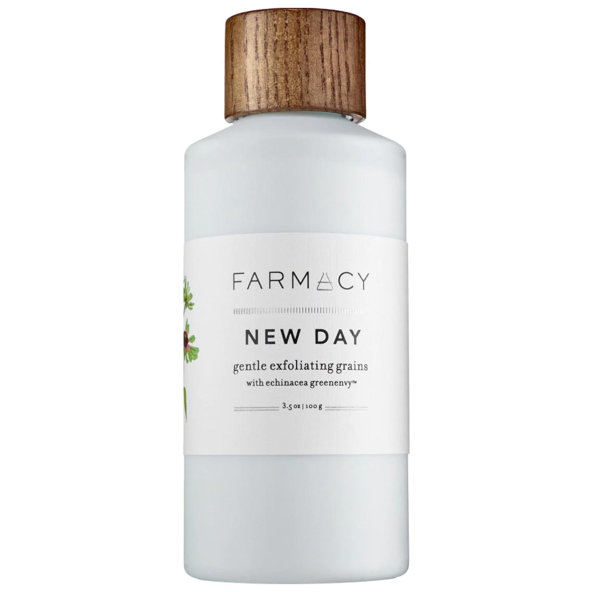 Farmacy  new day cleansing grains