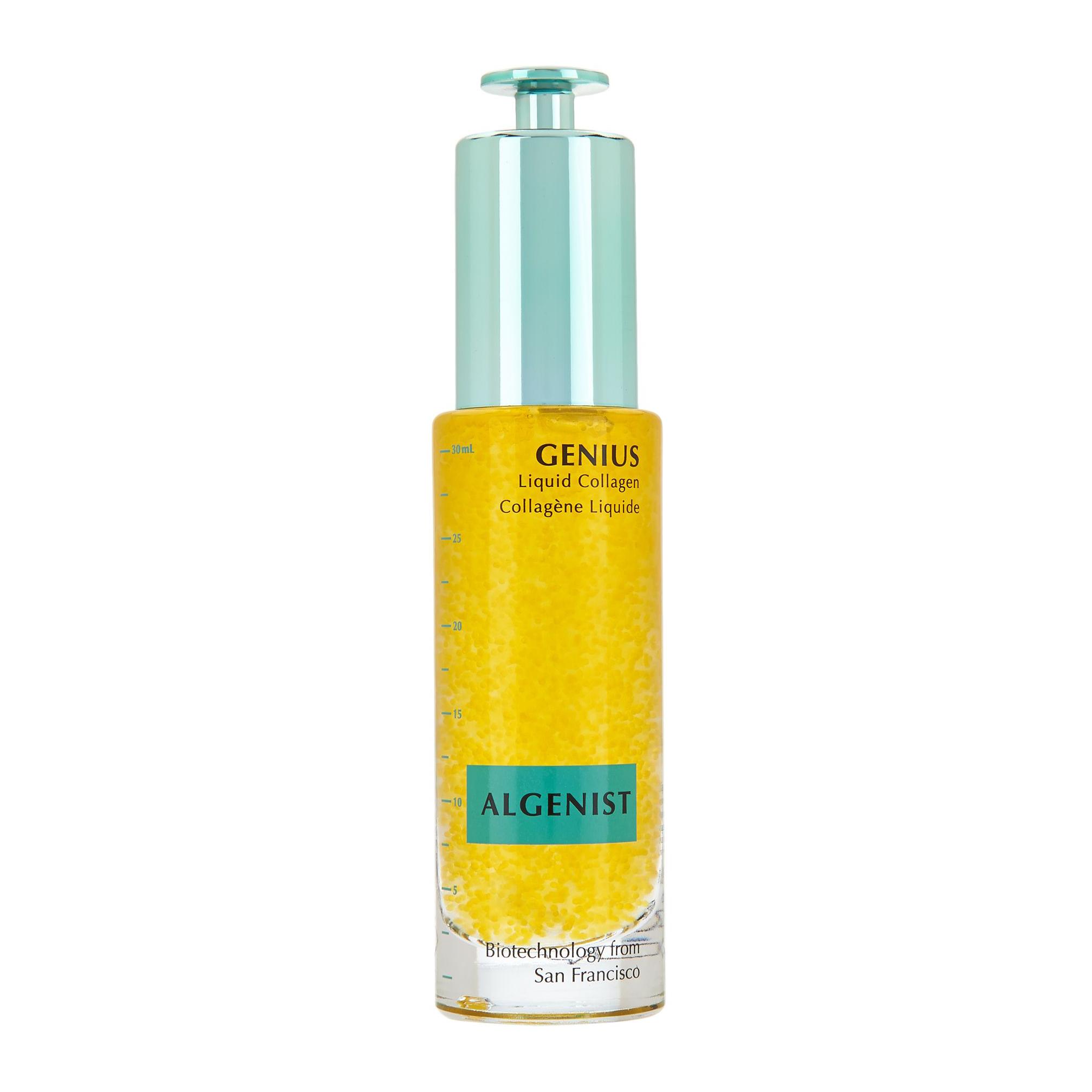 Algenist  liquid collagen