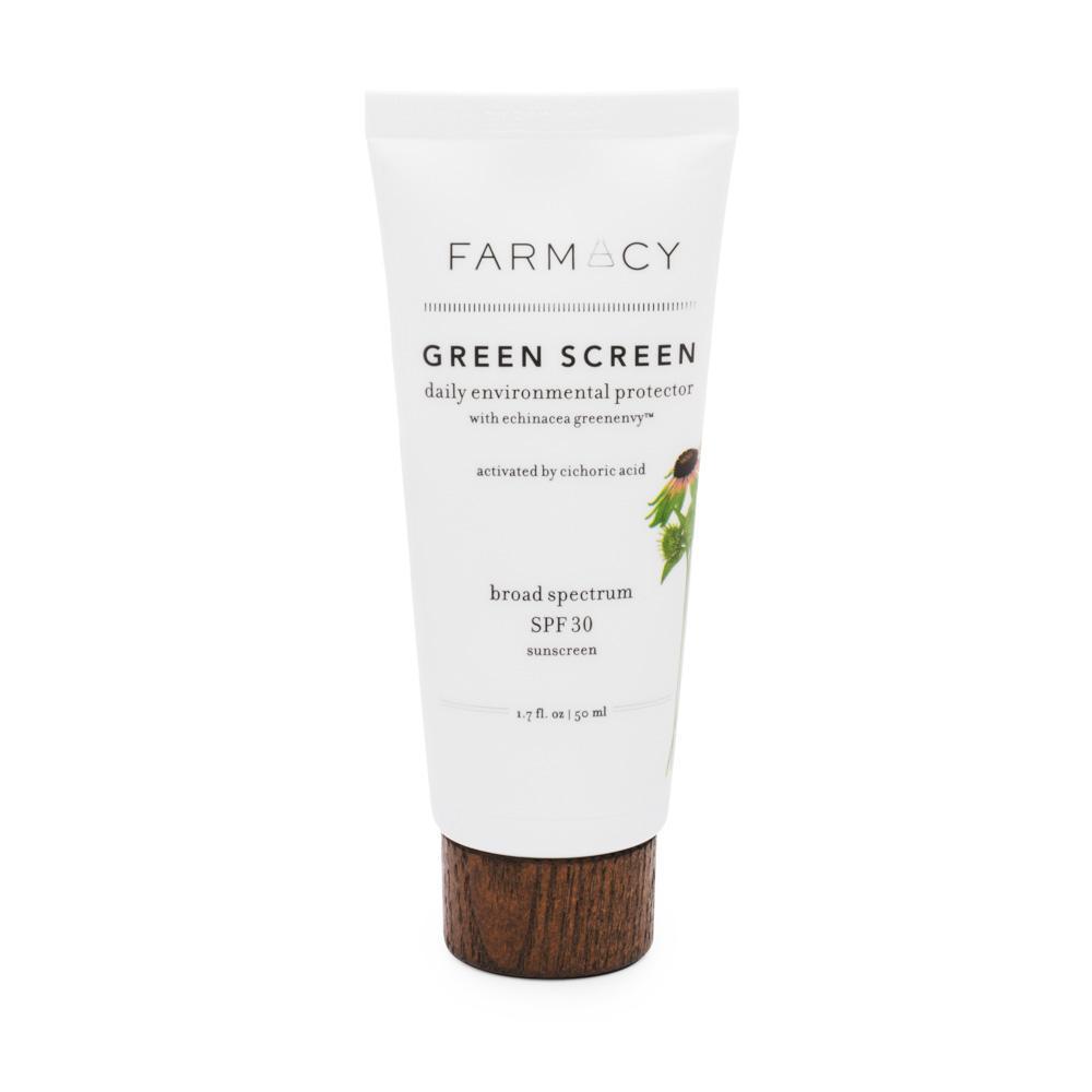 Farmacy  green screen mineral sunscreen