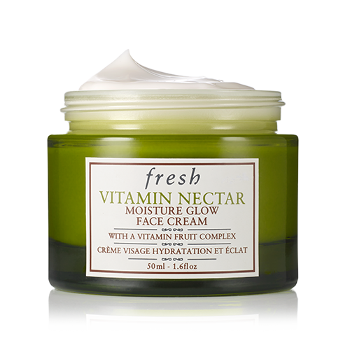 Fresh  vitamin c glow moisturizer
