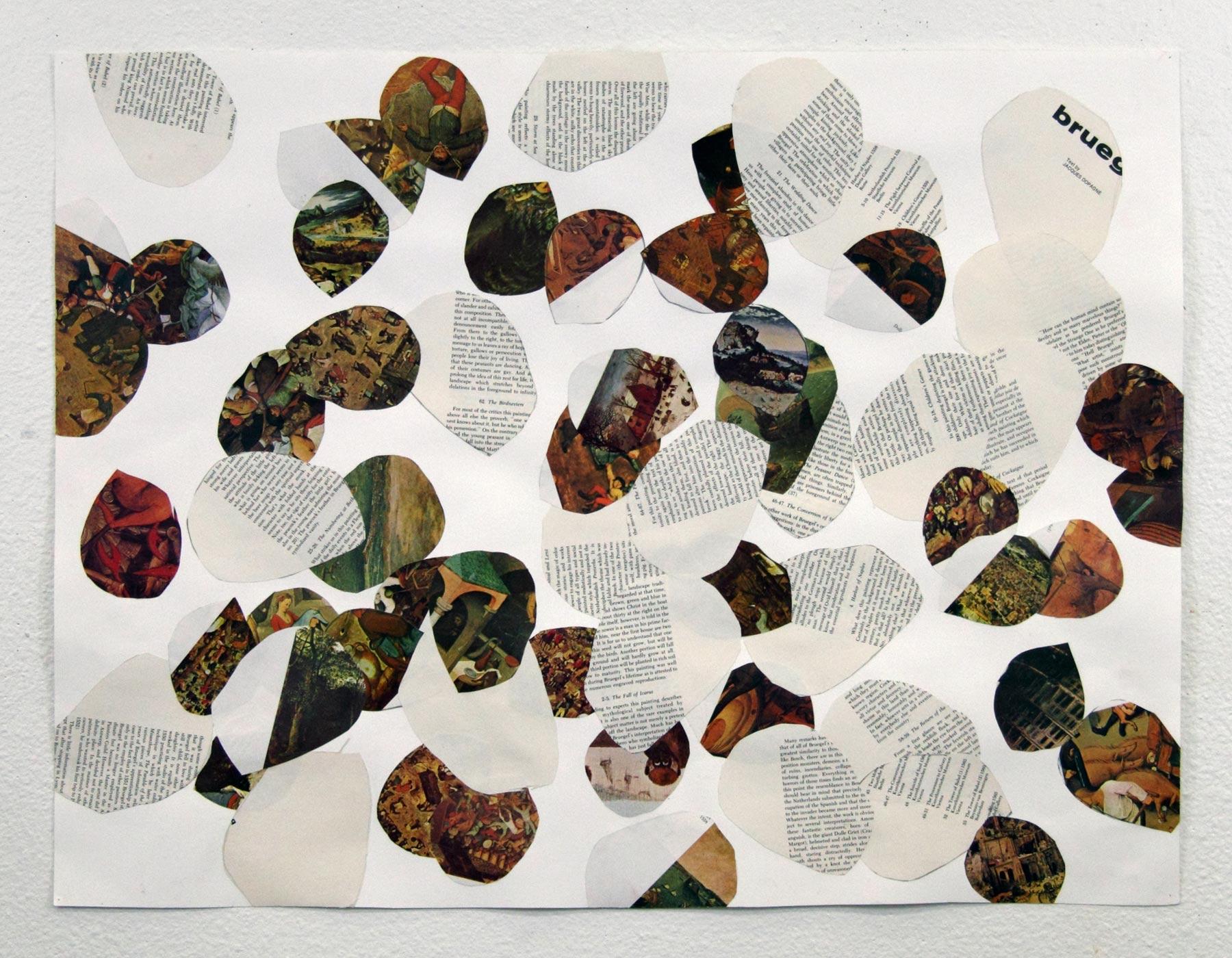 Collage (for Bruegel)