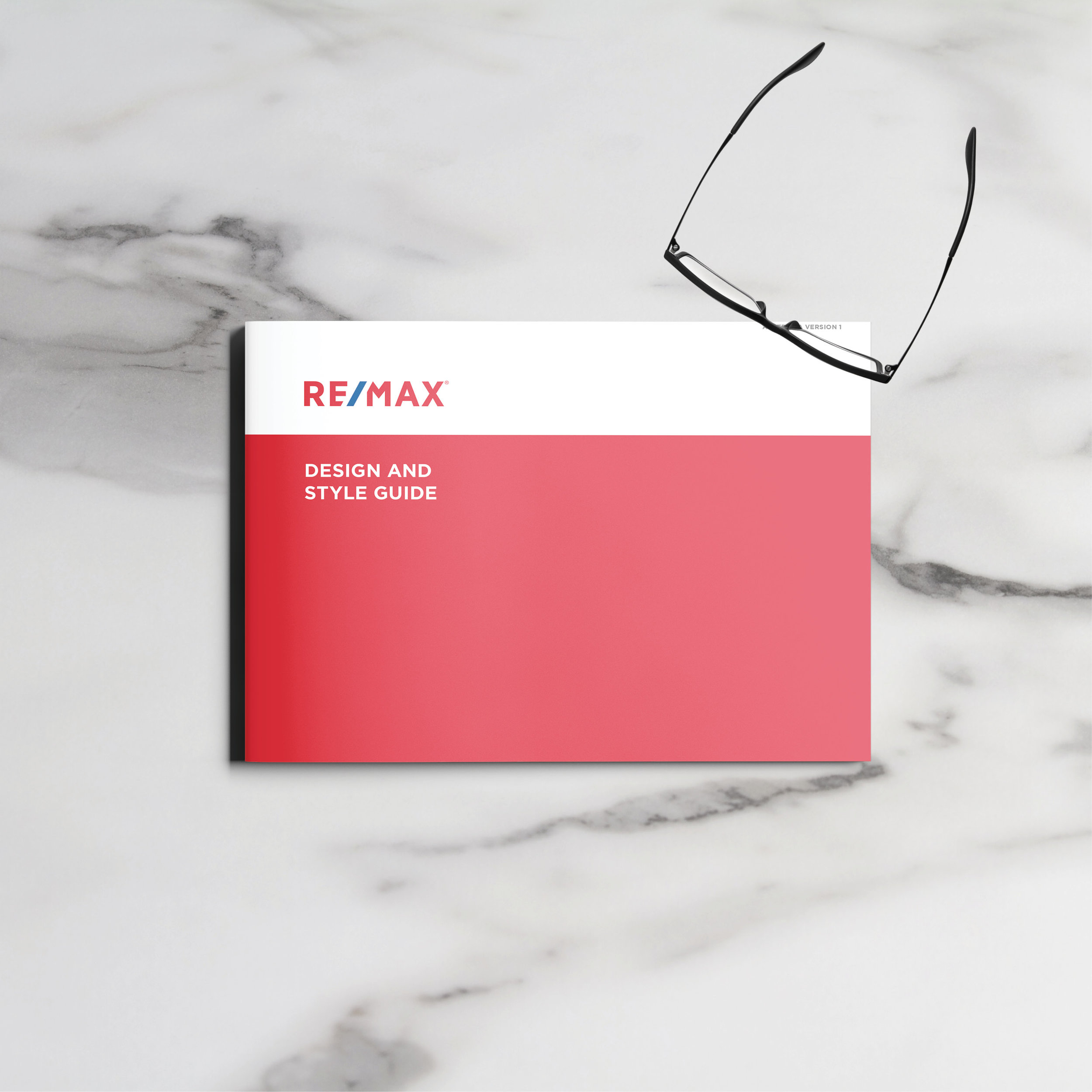 RE/MAX AUS & NZ Brand RE-FRESH