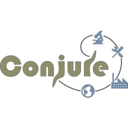Conjure Logo