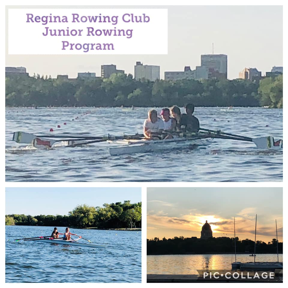 Images from our Kids Camp and Junior Junior Rowing Program.