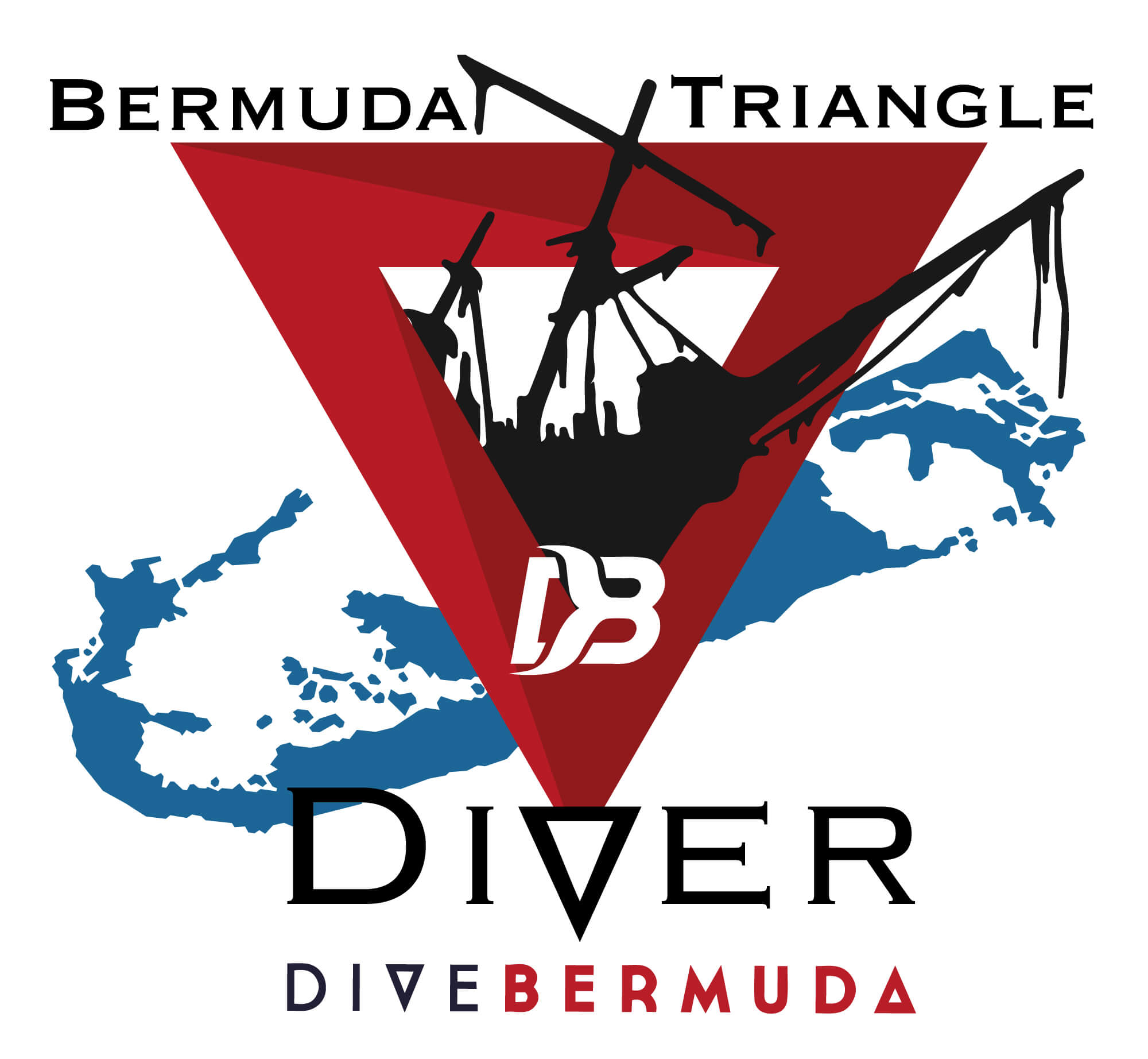 Bermuda Triangle PADI Specialty Dive Bermuda mystery Fairmont Southampton.png