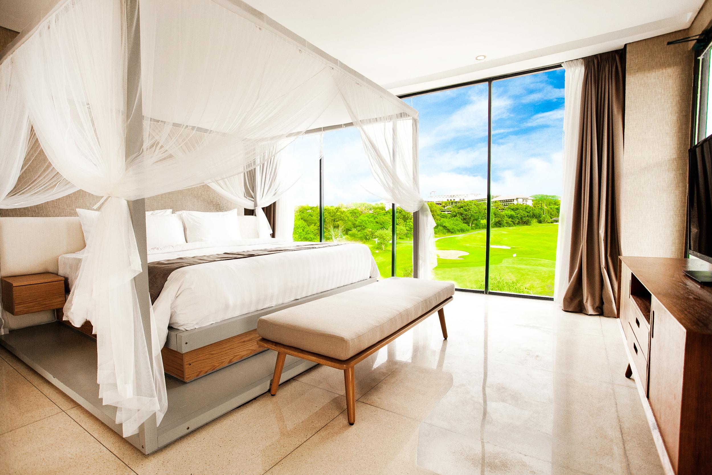 Dreamland Penthouse  Bali - Indonesia