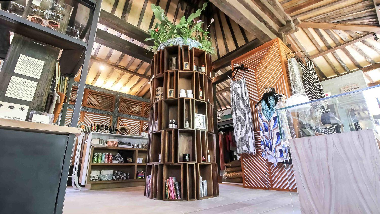Komune Shop