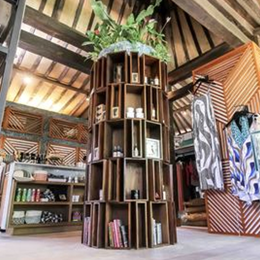Komune Shop  Gianyar, Bali - Indonesia