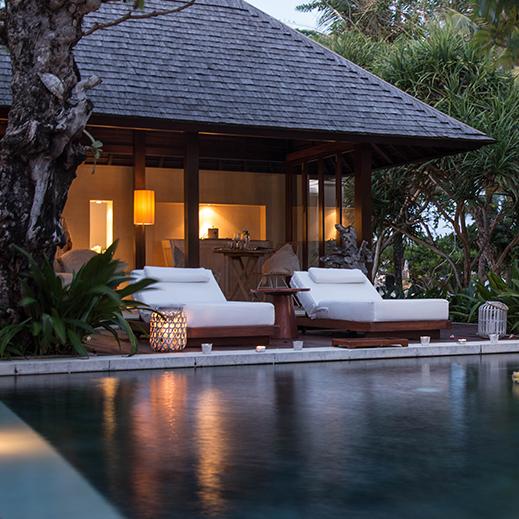 Royal Santrian (Pre-Wedding villa)  Nusa Dua, Bali,Indonesia