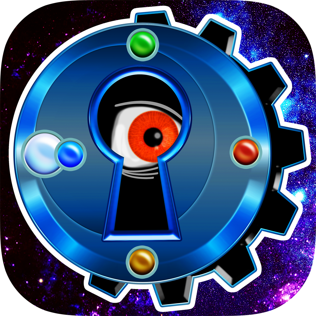Timecrest 2: The Door App Icon