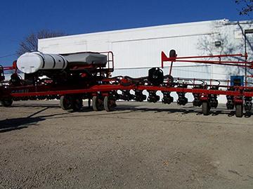 1250 24 Row Starter Fertilizer Install Instructions