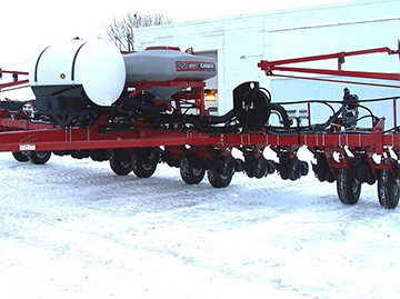 1250 16 Row Starter Fertilizer Install Instructions