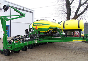1775 Exact Emerge 12-Row Section Control