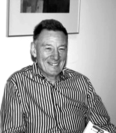 Geoff Nicholson   Adviser (UK Based)