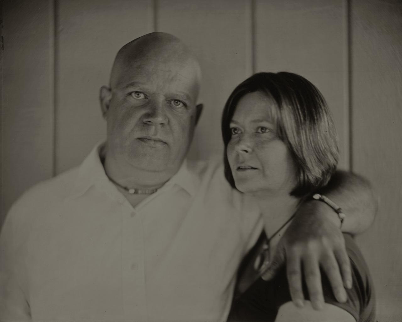 Carl and Liz