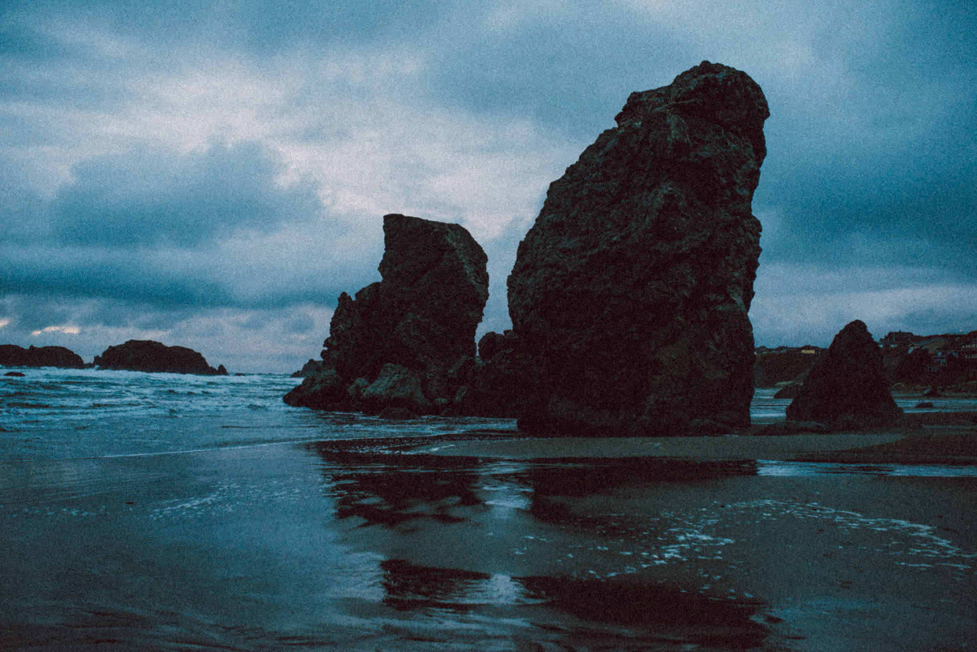 Bandon Oregon Photographer