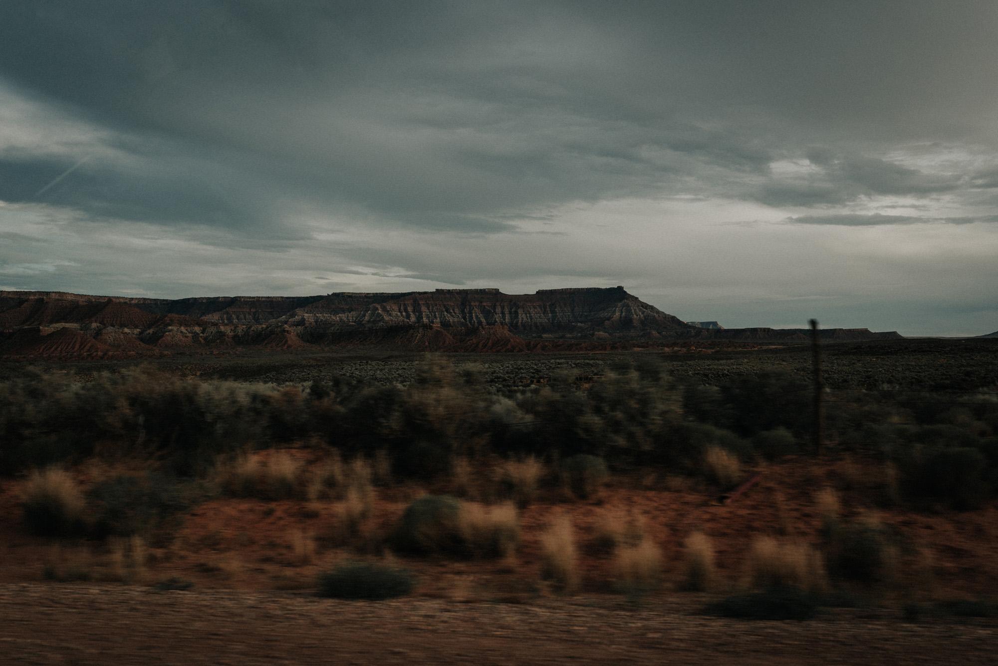 Zion national park kylewillisphoto