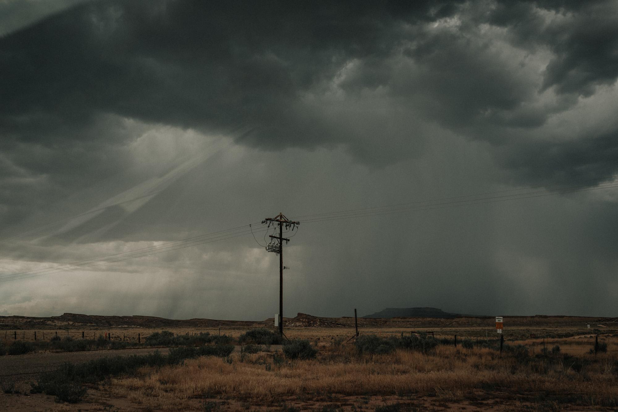 arizona road kylewillisphoto demurela monsoon