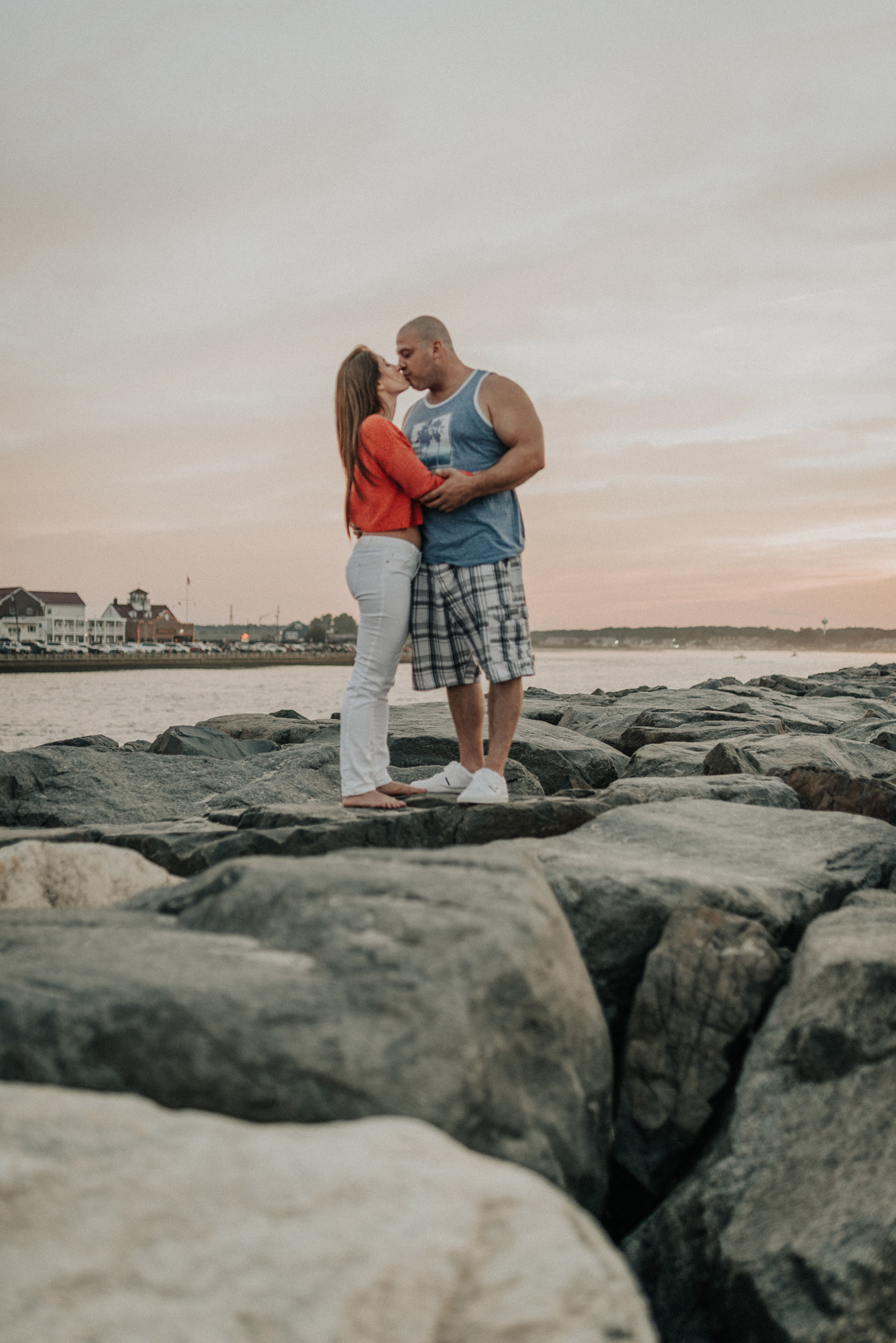 Manasquan Wedding Photographer