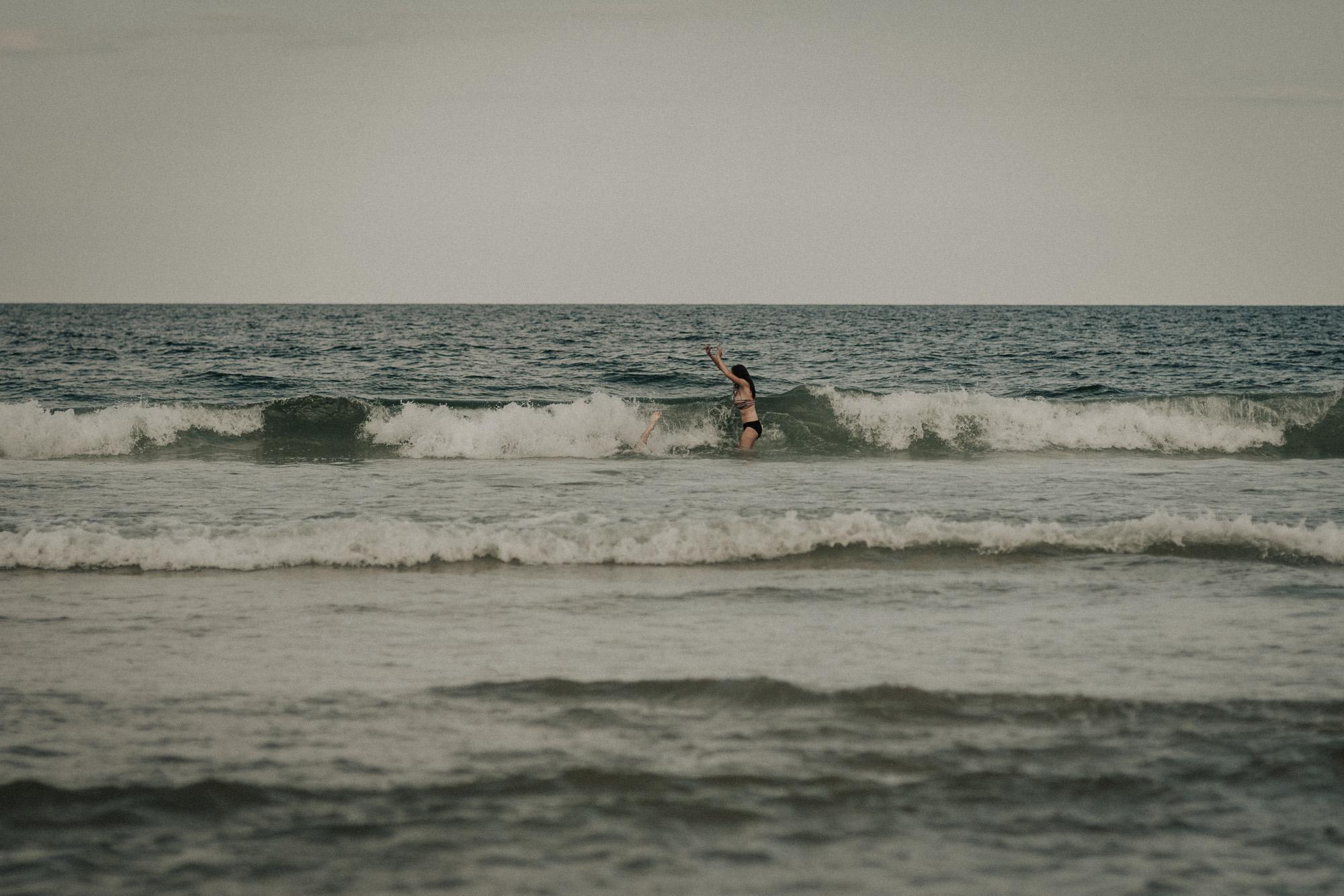 Island Beach State Park engagement photos - KyleWillisPhoto