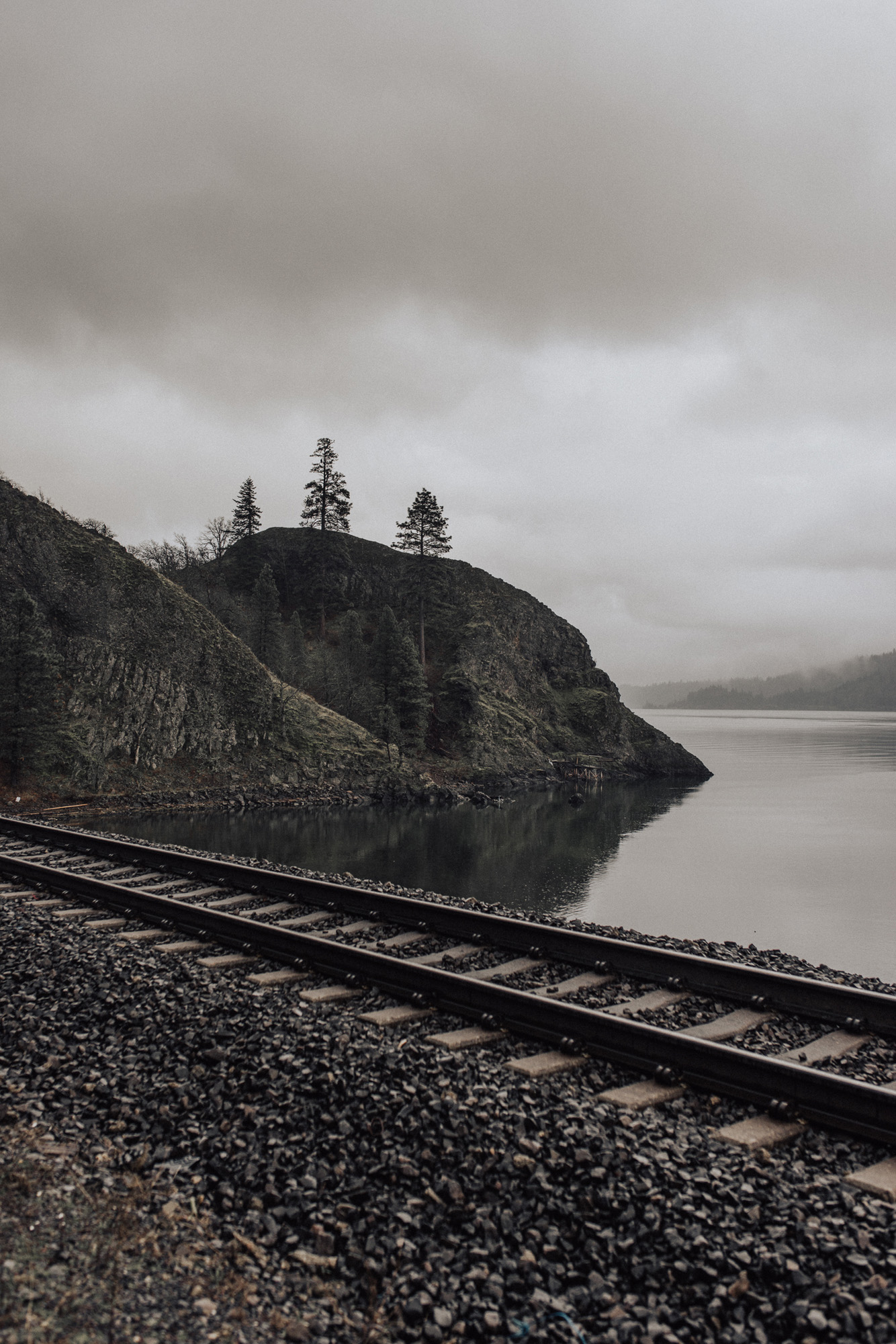 Columbia River Gorge KyleWillisPhoto
