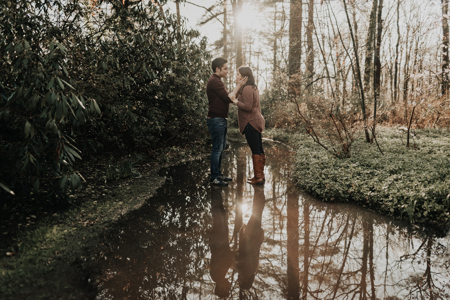 KyleWillisPhoto-Kyle-Willis-Photography-Sayen-Gardens-Hamilton-New-Jersey-Engagement-Couples-Photographer-Mercer-County