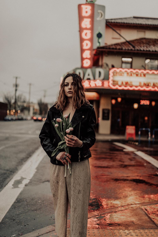 KyleWillisPhoto-Kyle-Willis-Photography-Portland-Oregon-Portrait-Photographer-Hawthorne-Downtown-Records-Jocelyn-Bourlier-PNW-Free-People-Boho-Vintage