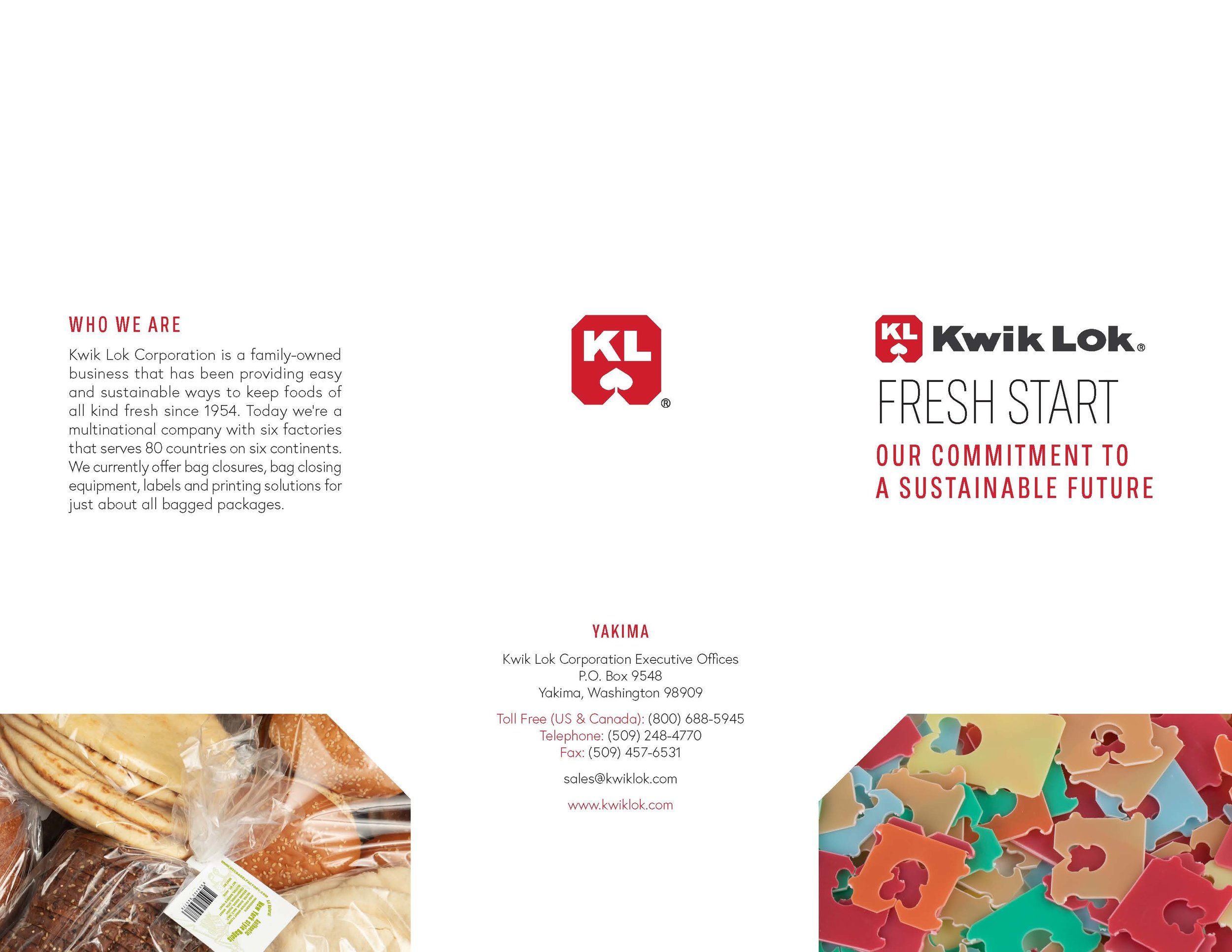 Brochure Side 1