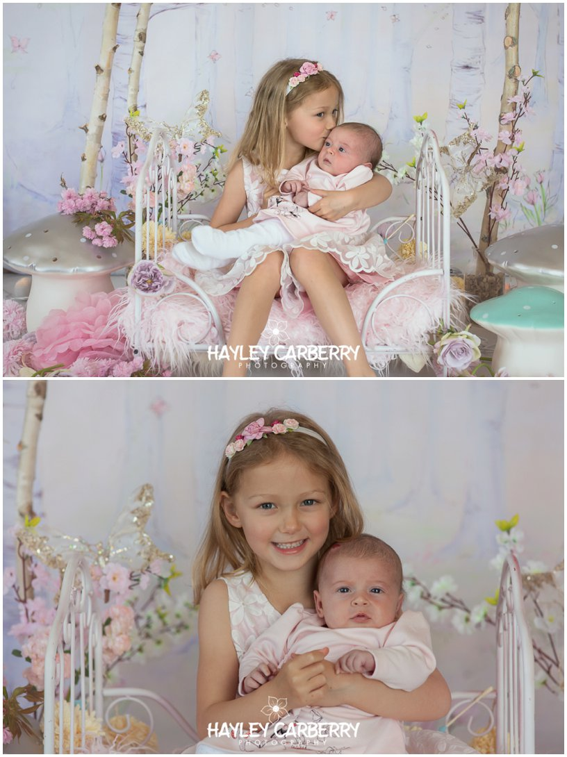 Canberra Baby Children Family Portrait Studio Photographer