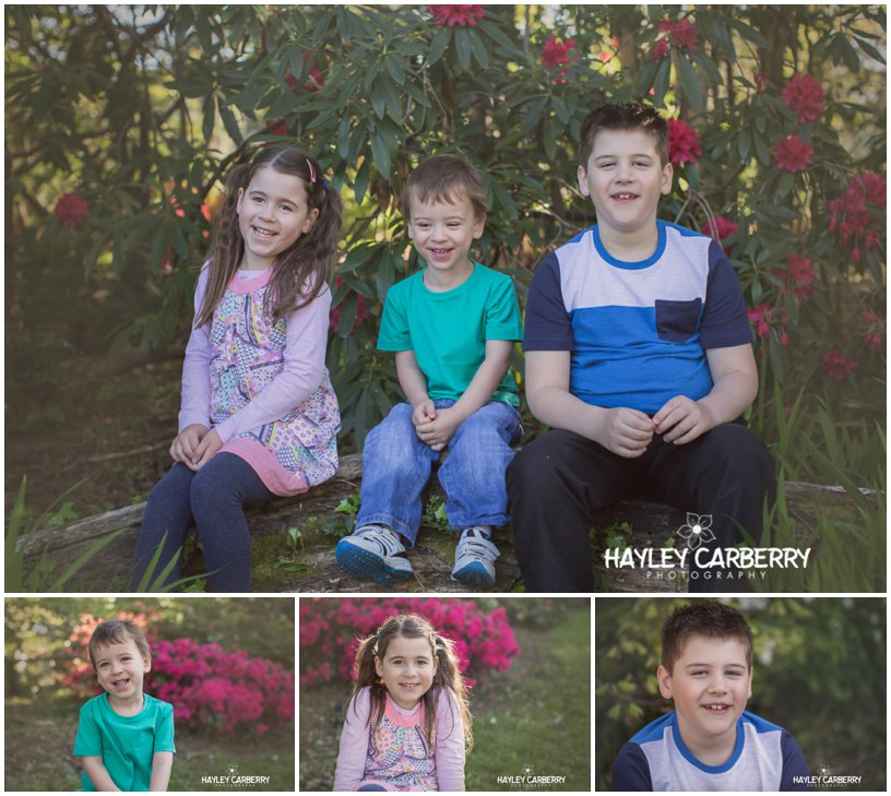 Canberra Family Children Portrait Photographer