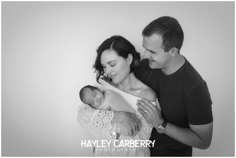 Canberra Newborn Family Photographer