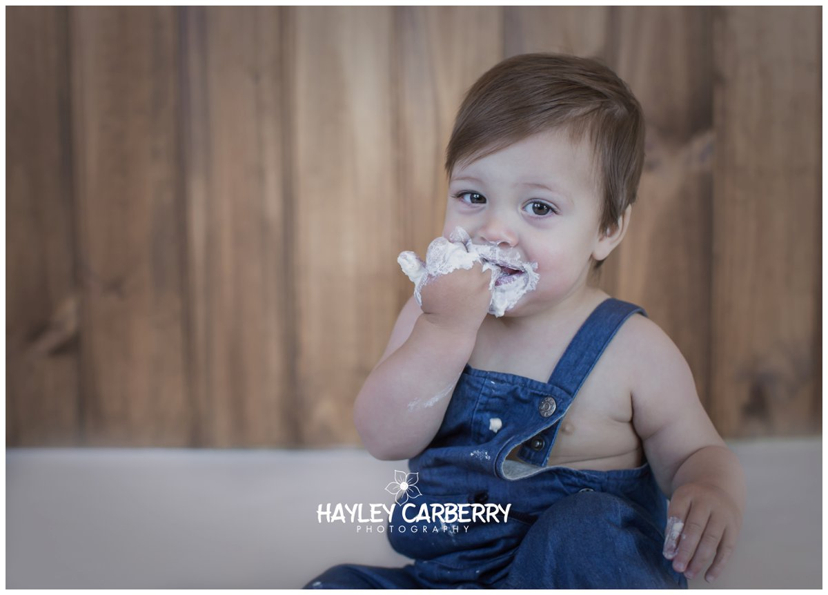 Canberra Cake Smash Babies Children Family Photographer