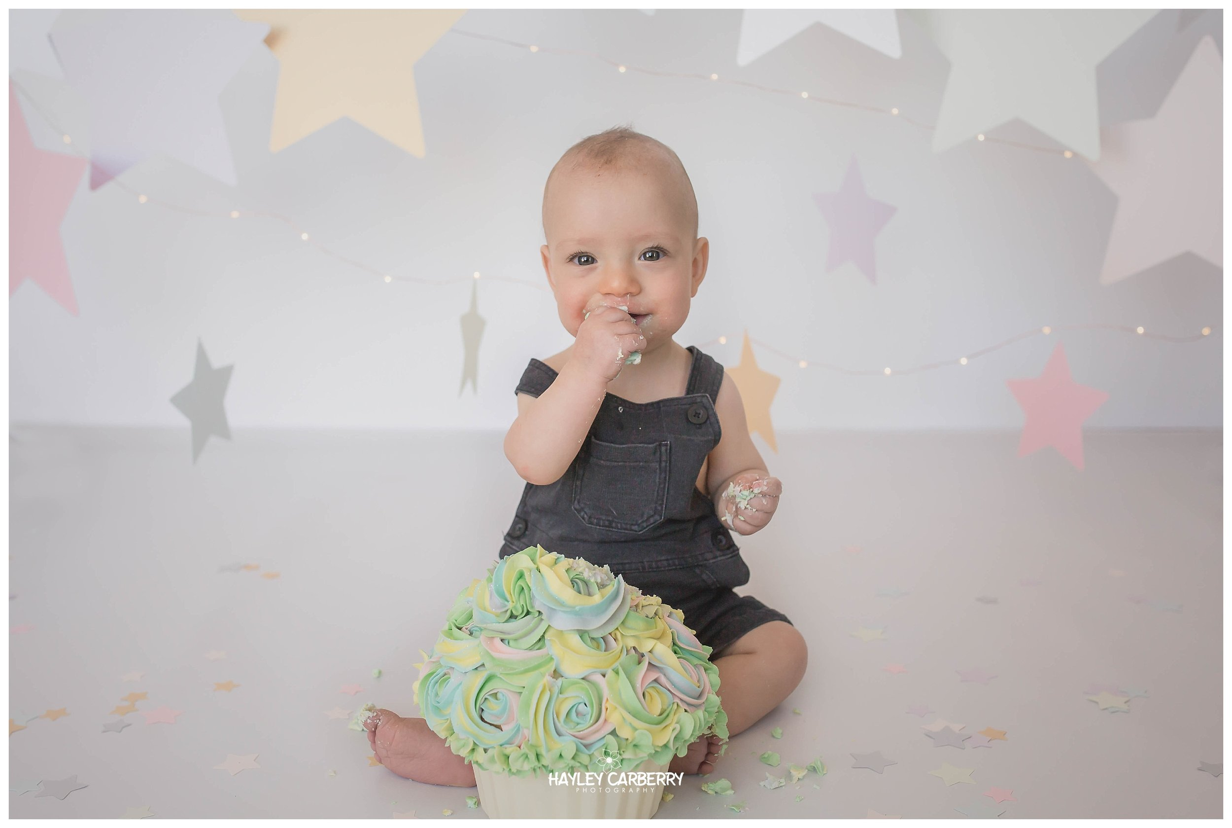 Canberra Newborn Babies Children Family Cake Smash Portraits