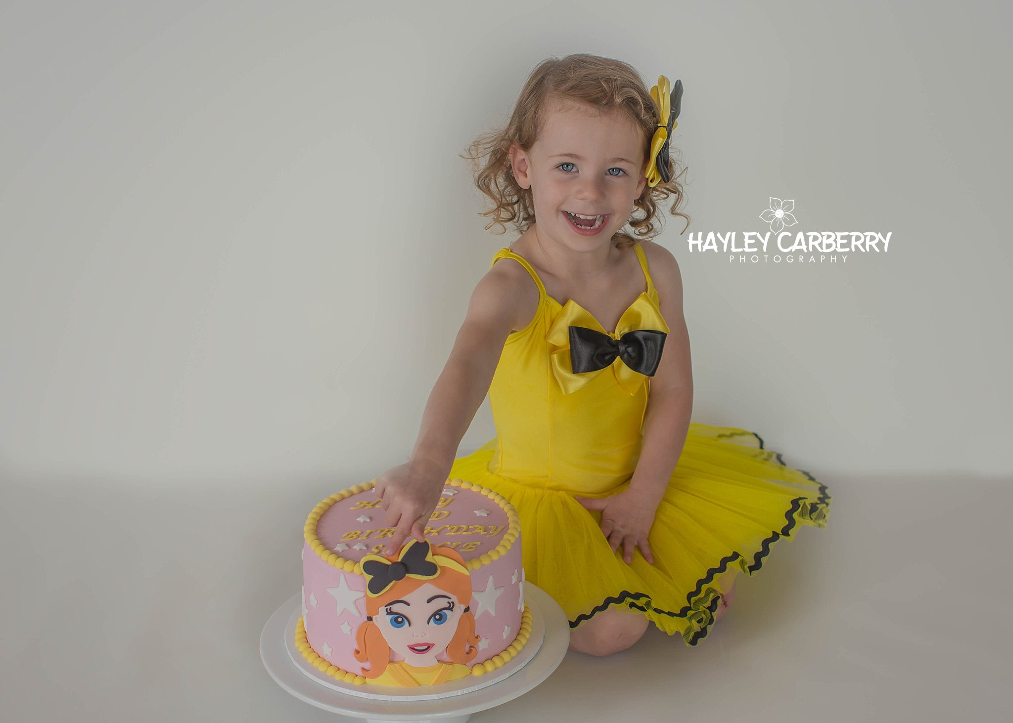 Canberra Newborn, Babies Children Cake Smash Portrait Photographer