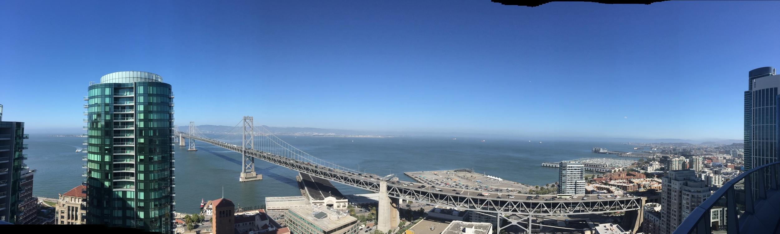 The Lumina San Francisco
