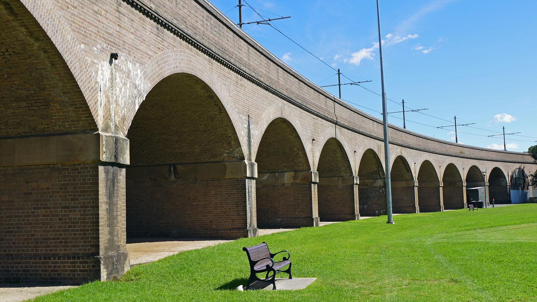 Glebe Viaduct