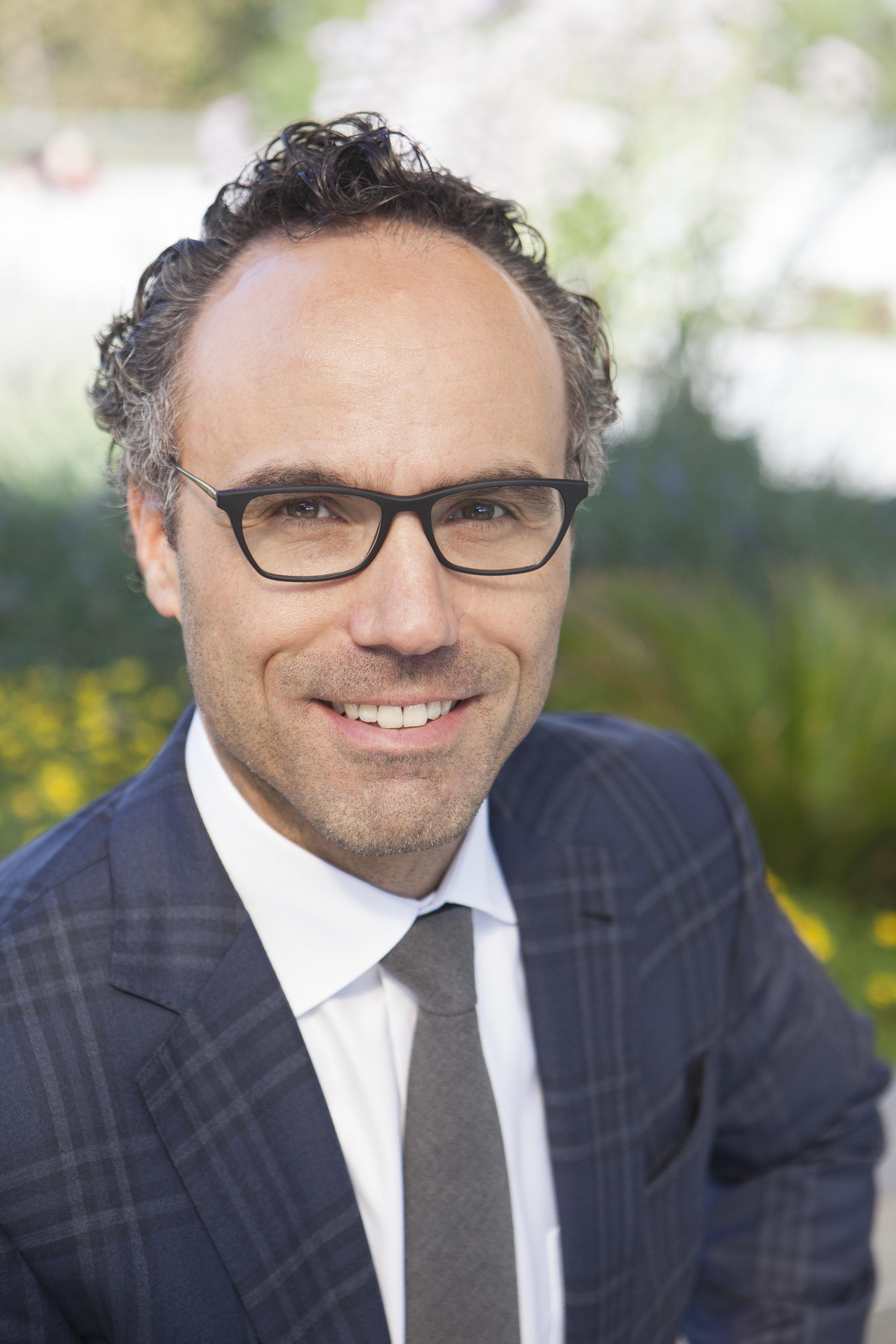 Portrait of attorney Jason Erlich