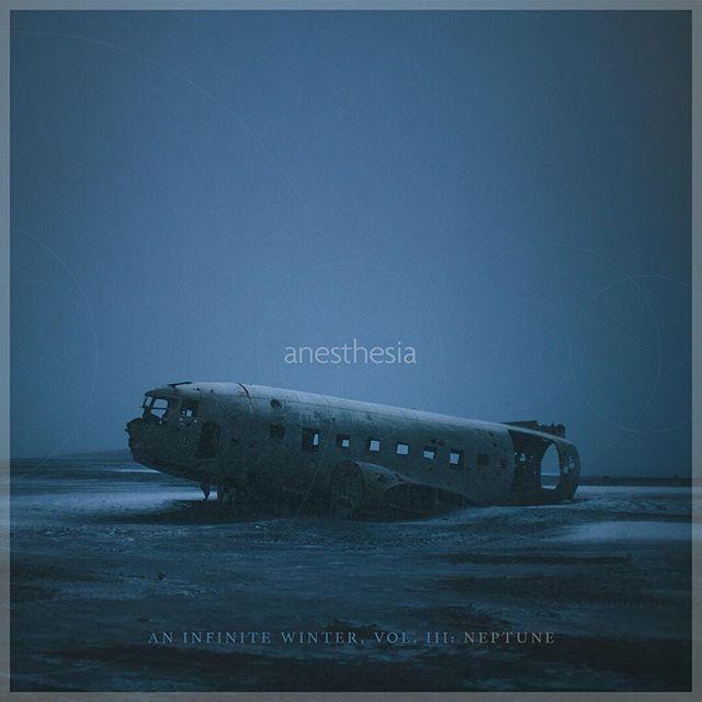 "Total runtime of 22:02 for ""An Infinite Winter, Vol III: Neptune"". Track Listing: #Aphelion, #Neptune, #CapturingTriton, #Retrograde, #Pluto'sHeartIsRed @luxosban @johnsmiller @johnsmillerphotography"