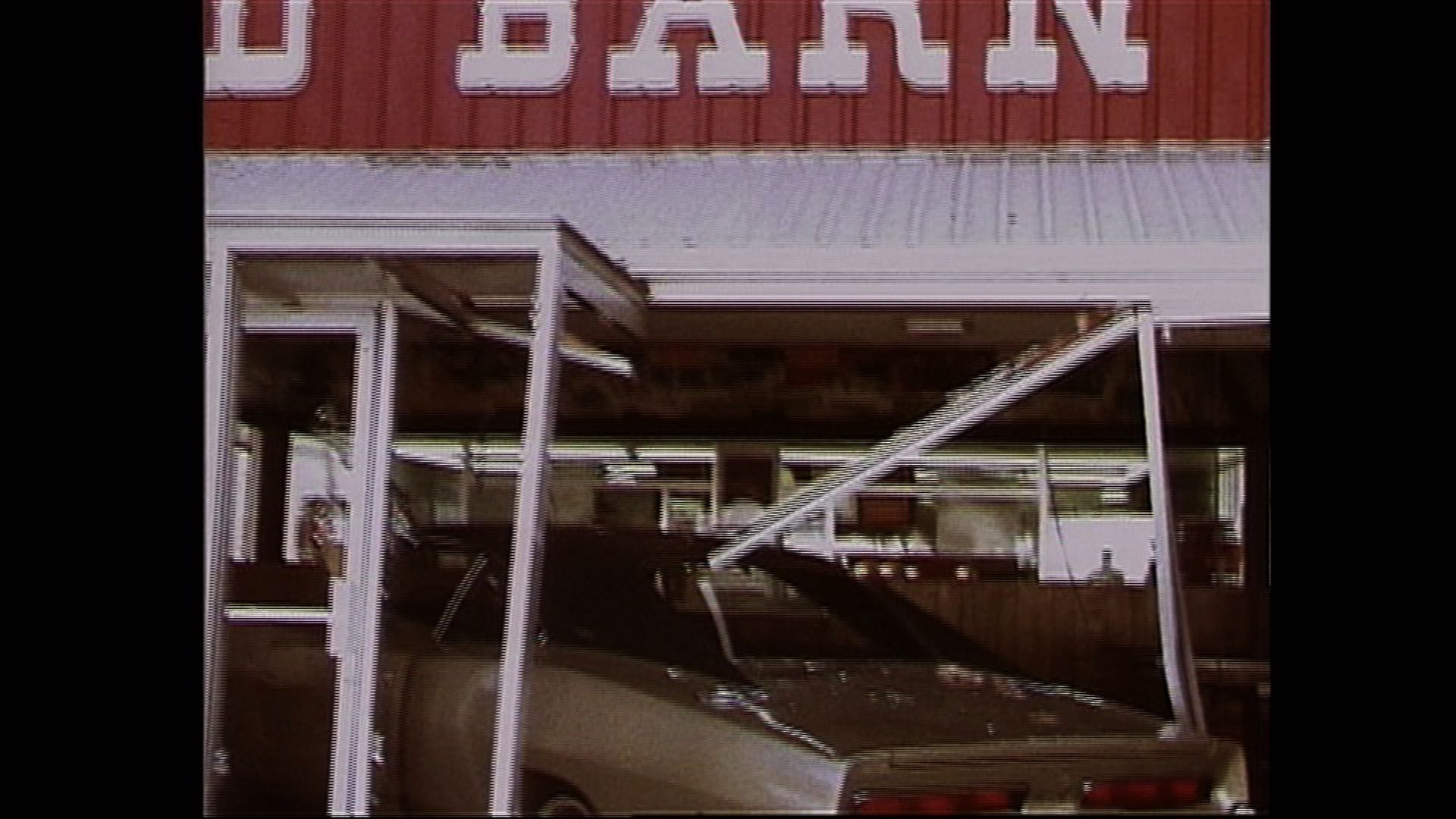 Red Barn with Dodge Charger .jpg