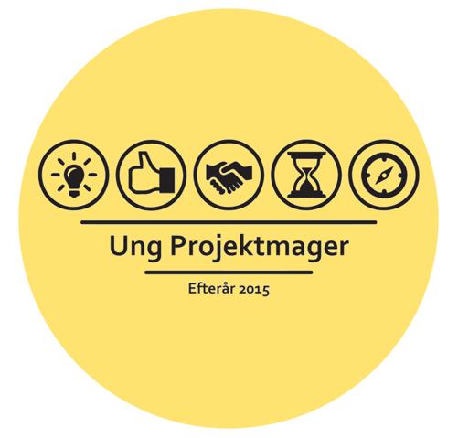 Ung Projektmager, projektmager kursus for unge, entreprenørskab, iværksætteri, uddannelse.