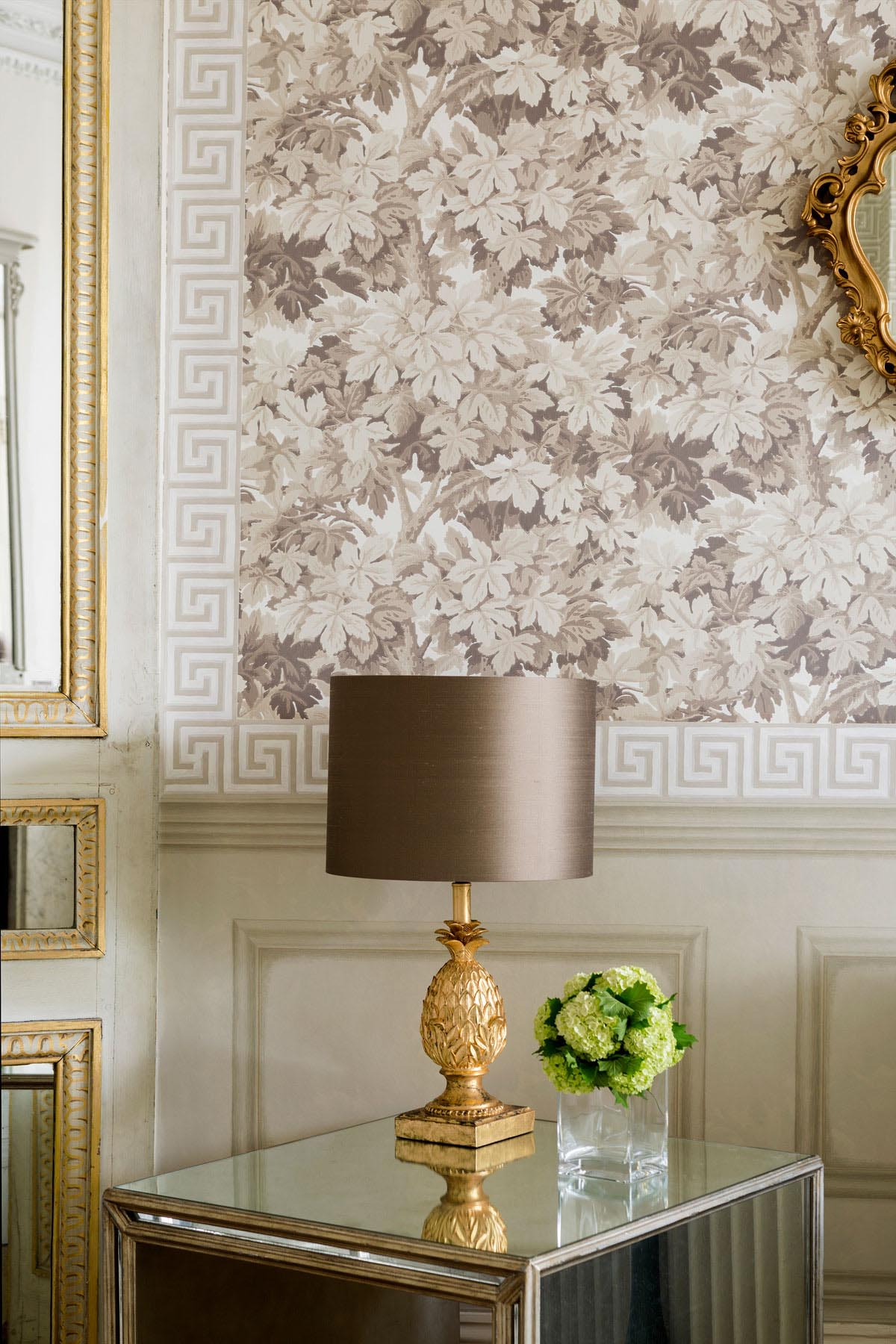 Pape pintado Cole&Son Historic Royal Palace