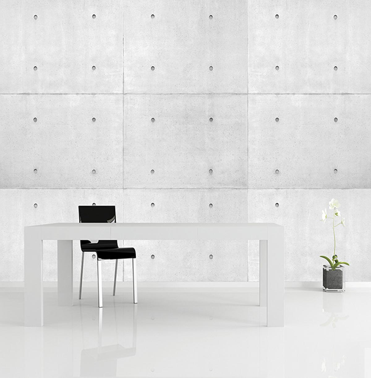 KT Exclusive Just Concrete Collection