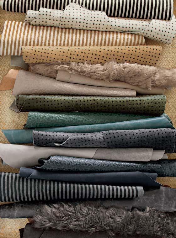 kelly wearstler Lee Jofa Fabric Editors
