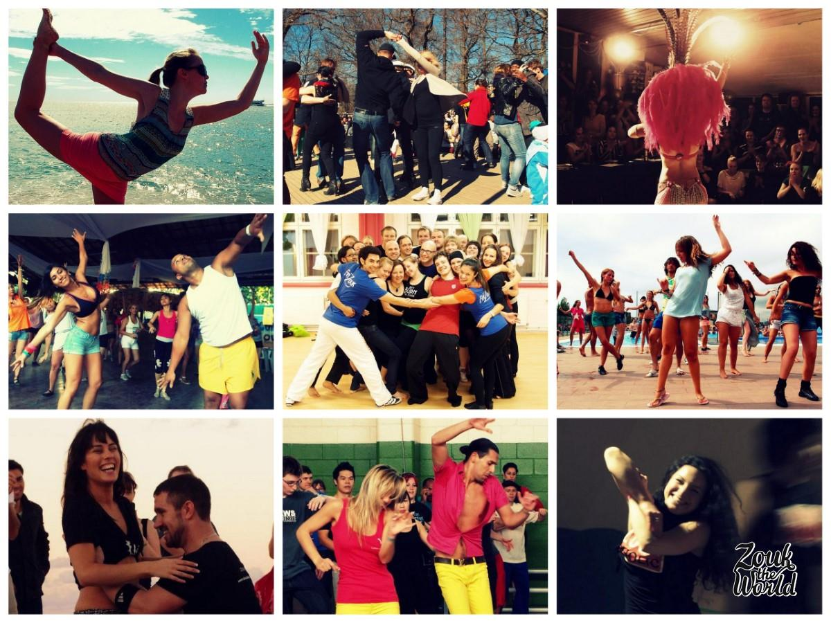 Flexibility, social skills, self-esteem, balance, friendships, exercise, laughs, creativity and all round positive energy - just some of the benefits of dancing!