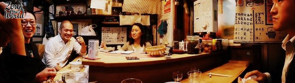 Full immerse of Japanese culture & cuisine in Tokyo