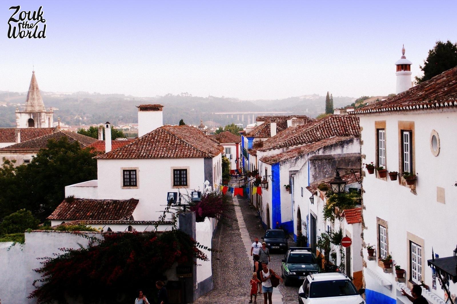 Óbidos