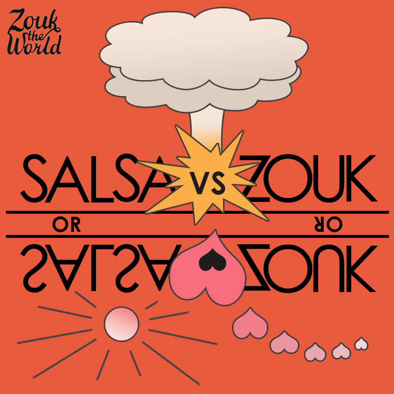 Psst.. Have you read our story on  Salsa vs. Zouk ?