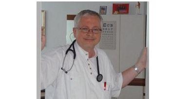 DR. RUDOLF HONETZ   Facharzt für Innere Medizin und Allgemeinmedizin, Endoskopie